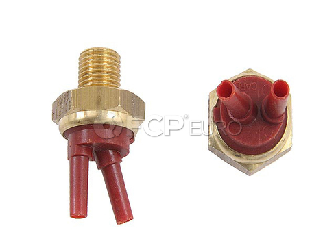 Mercedes Thermo-Vacuum Valve - Genuine Mercedes 0001407160