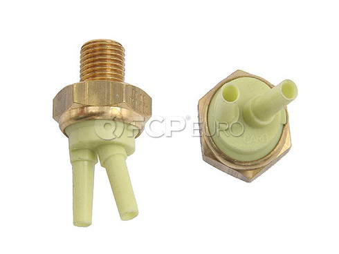 Mercedes Thermo-Vacuum Valve - Genuine Mercedes 000140806067