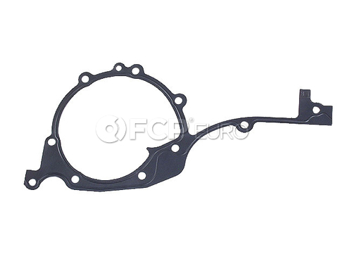 BMW Timing Cover Gasket Lower Left - Reinz 11141707260