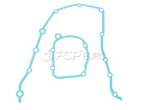 BMW Timing Chain Case Gasket Lower (318i 318is) - Goetze 11141721802