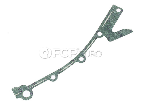 BMW Timing Cover Gasket (750iL 850CSi 850Ci 850i) - Genuine 11141725756