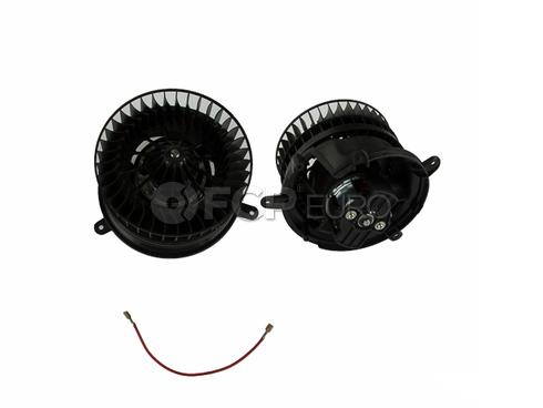 Mercedes Blower Motor (C220 CLK320 SLK320) - Meyle 0142360019
