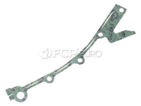 BMW Timing Cover Gasket Right (750iL 850CSi 850Ci 850i) - Genuine 11141725758