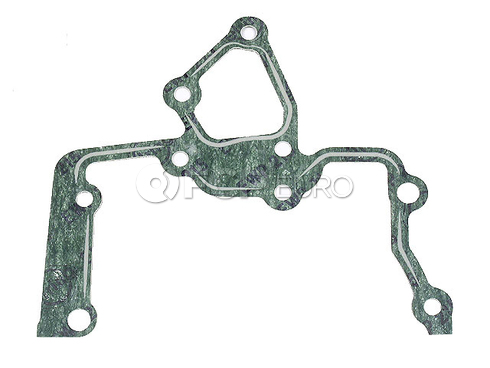 BMW Timing Cover Gasket Right (750iL 850CSi 850Ci 850i) - Genuine 11141725768