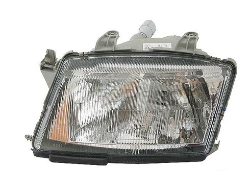 Saab Headlight Assembly Left  (9-3) - TYC 5141635