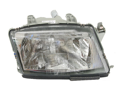 Saab Headlight Assembly Right  (9-3) - TYC 5141643