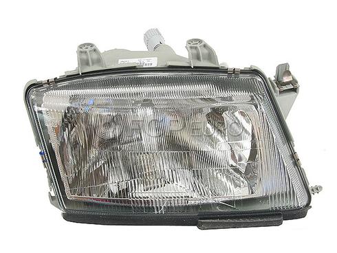 Saab Headlight Assembly Right  (9-3) - TYC 5141643