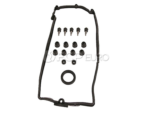 BMW Valve Cover Gasket Set - Reinz 11127513195