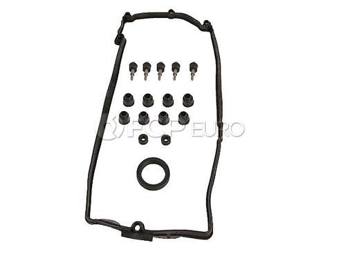 BMW Valve Cover Gasket Set - Reinz 11127513195