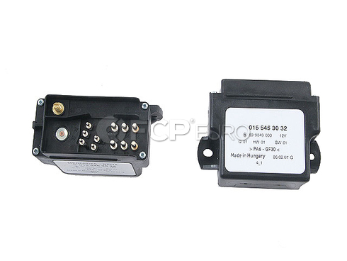 Mercedes Diesel Glow Plug Relay (E300) - Genuine Mercedes 0155453032