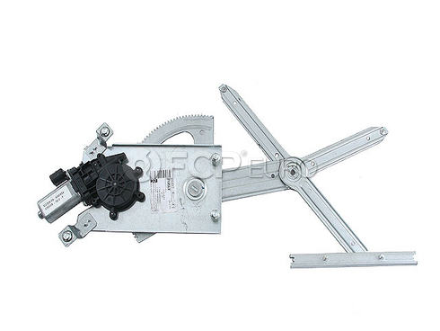 Saab Window Regulator Front Right  (9-5) - Pimax 5184825
