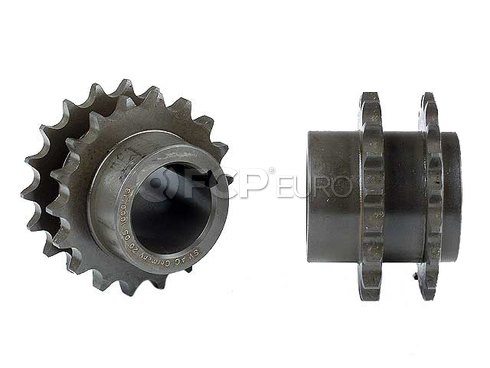 BMW Engine Timing Crankshaft Gear (320i 318i) - Swag 11211265010