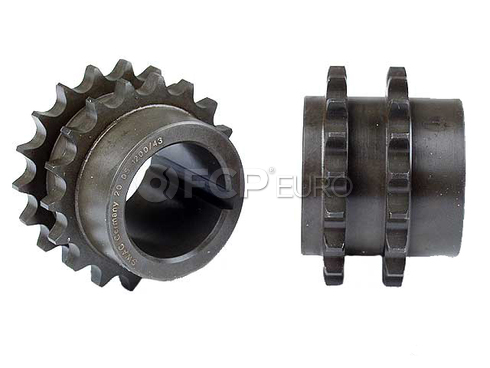 BMW Engine Timing Crankshaft Gear (528i 533i 535i 735iL) - Febi 11211265011