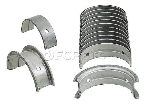 BMW Engine Crankshaft Main Bearing Set - Kolbenschmidt 11211265459
