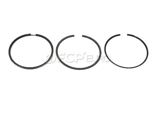 BMW Engine Piston Ring Set - Goetze 11251261131