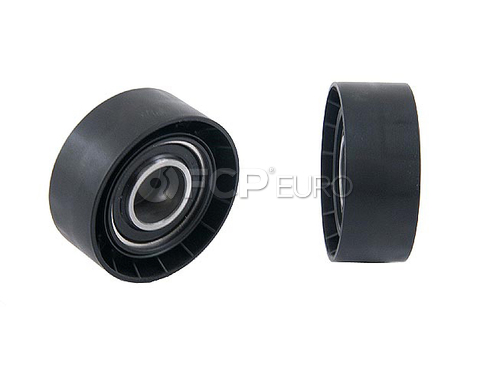 BMW Drive Belt Tensioner Pulley - OEM Supplier 11281704500