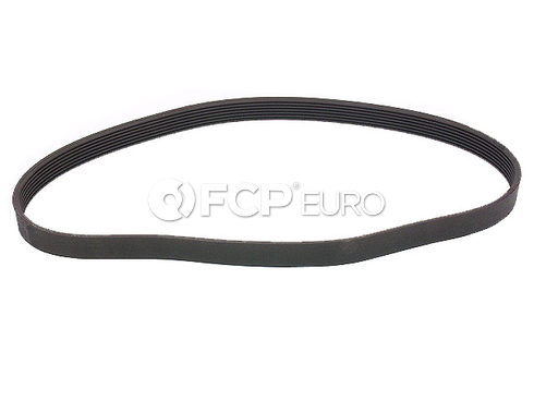 BMW Power Steering Pump Belt (850Ci 750iL) - Contitech 7PK1035