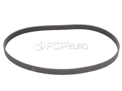 VW Alternator Drive Belt (Jetta) - Contitech 6PK1080