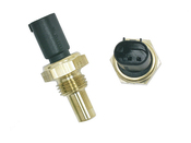 Mercedes Coolant Temperature Sensor - Beru 005152328