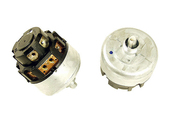 Mercedes Headlight Switch - Genuine Mercedes 0005453704