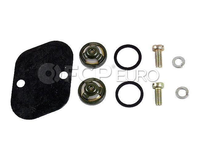 Volvo Vacuum Pump Repair Kit - Febi 0005864043