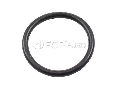 Mercedes Valve Cover Cam Bore O-Ring (190E) - Genuine Mercedes 0179974748