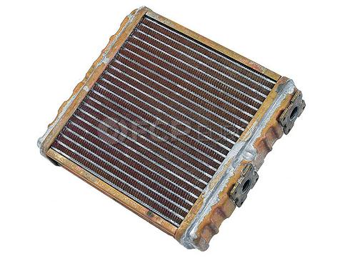 Saab Heater Core (900 9-3) - Nissens 7495625