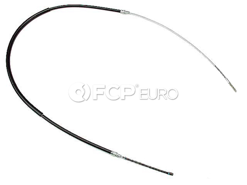 VW Parking Brake Cable (Jetta Golf) - Cofle 191609721