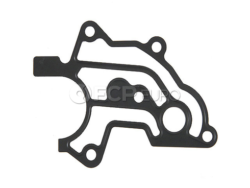 BMW Distribution Housing Gasket Left (Cylinders 5-8) - Genuine BMW 11361705579