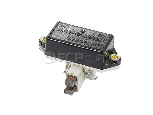 Mercedes Voltage Regulator - Bosch 30062