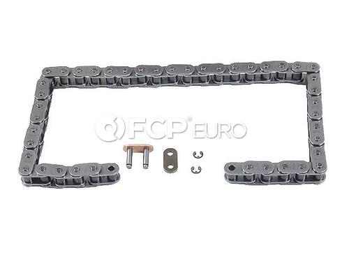 BMW Oil Pump Chain - Iwis (OEM) 11411707163