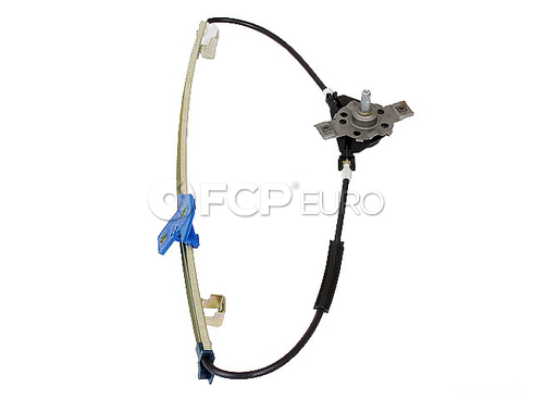 VW Window Regulator (Golf Quantum Jetta) CRP - 193839401