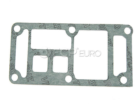 BMW Engine Oil Filter Housing Gasket - Reinz 11421709800