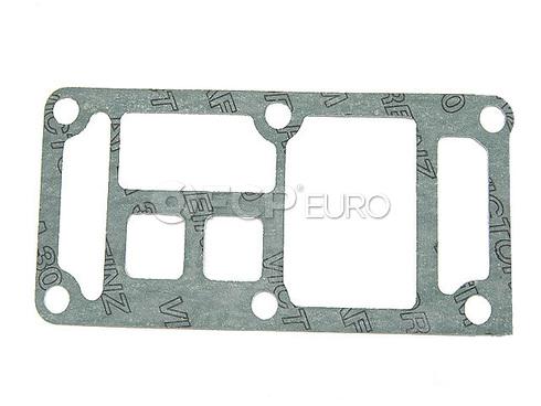 BMW Engine Oil Filter Housing Gasket - Reinz 11421709800