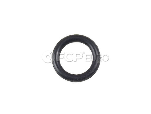 BMW Oil Drain Plug Gasket - Genuine BMW 11427563847