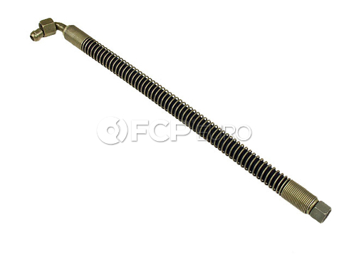 Mercedes Transmission Oil Cooler Hose - Trucktec 0199978582