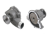 BMW Water Pump - Saleri 11511315563