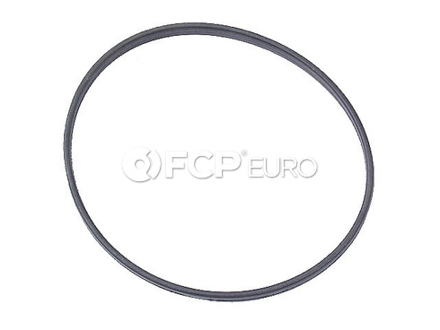 BMW Engine Coolant Thermostat Seal (750iL) - Genuine BMW 11511704512