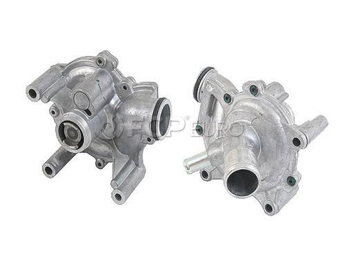 Mini Cooper Water Pump - Gates 11517520123