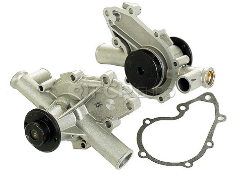 BMW Engine Water Pump - Hepu P450