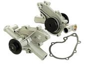 BMW Engine Water Pump - Hepu P450
