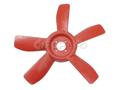 BMW Engine Cooling Fan Blade (320i 3.0CS 3.0CSi) - Genuine BMW 11521259664
