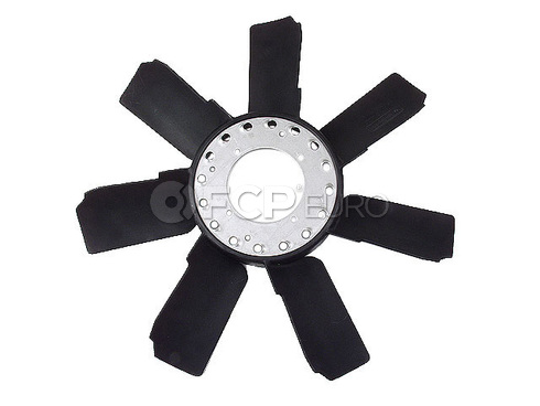 BMW Engine Cooling Fan Blade (733i 735i) - Genuine BMW 11521712293