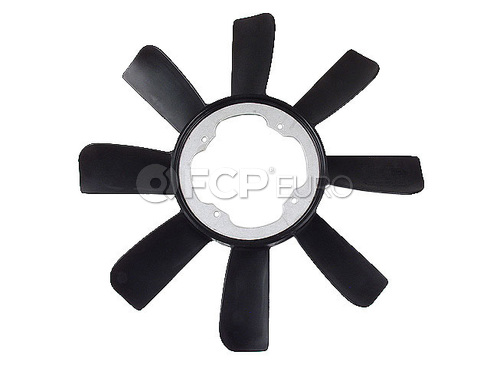 BMW Fan Blade (8 Blade) - Meyle 11521719267