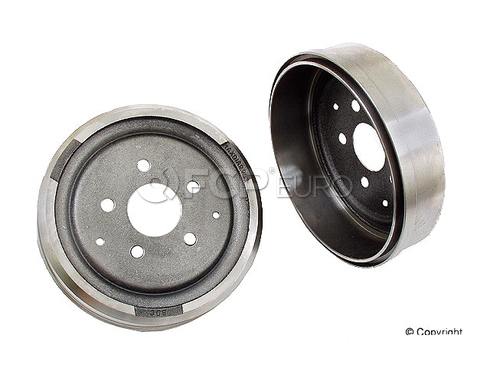 VW Brake Drum Rear (Campmobile Transporter) - OMC 211609615