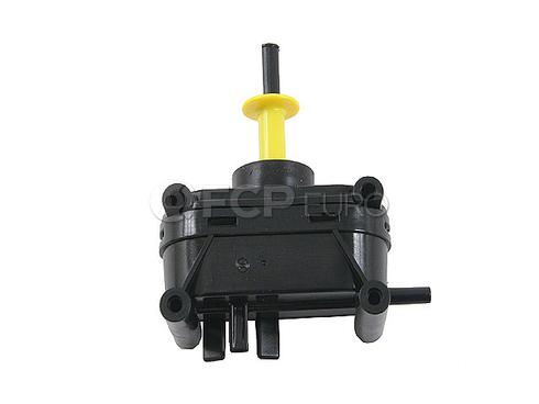 Mercedes Fuel Filler Door Lock Actuator - Genuine Mercedes 0008007575