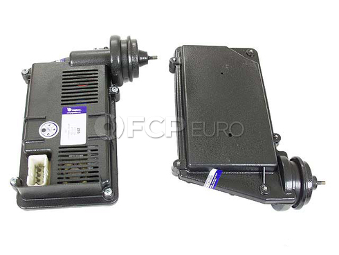 Volvo Ignition Control Module (242 244 245) - Programa 8111226