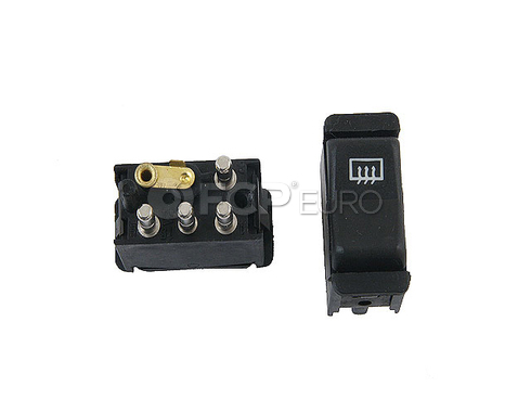 Mercedes Defroster Switch - Febi 0008206110