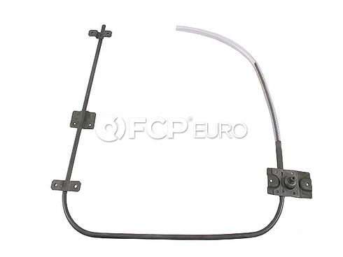 VW Window Regulator (Transporter Campmobile) - Euromax 211837502