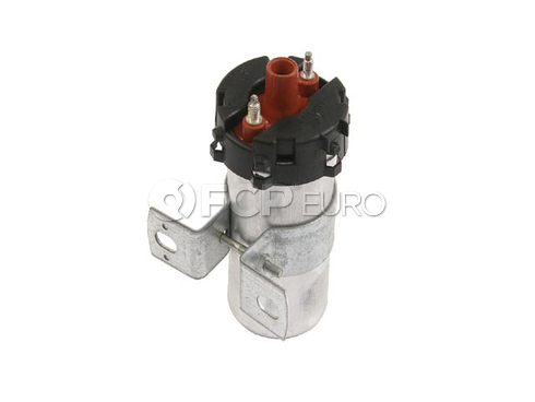 Jaguar Ignition Coil (Vanden Plas XJ6 XJS) - Bosch 00118